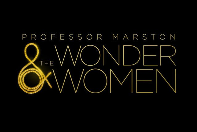 Wonder Woman's Kinky Origins Revealed In Professor Marston & The Wonder Women