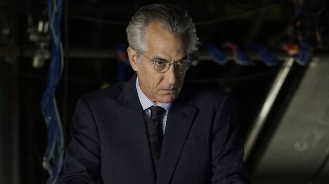 David Strathairn Joins The Expanse Season 3