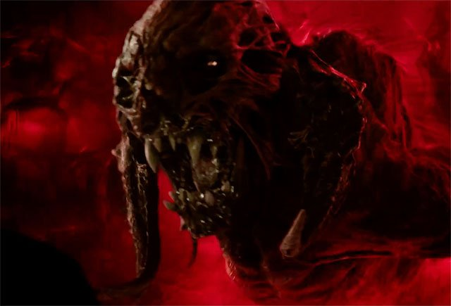 Dark Tower Creatures Revealed in New Featurette