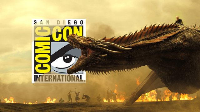 Follow along with our Game of Thrones live blog. Our Game of Thrones live blog is straight from Hall H.