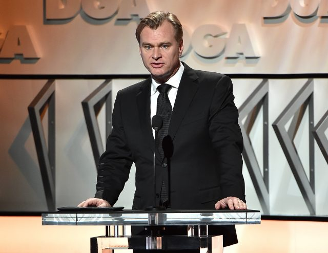Could a Christopher Nolan James Bond film happen? What do you want to see in a Christopher Nolan James Bond film?
