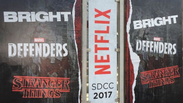 Comic-Con 2017 Photos: First Look at the San Diego Convention
