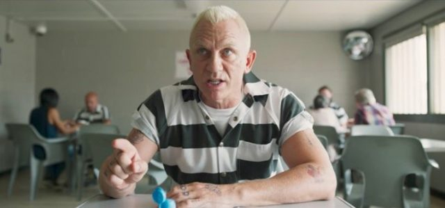 New Logan Lucky Clip with Daniel Craig, Channing Tatum and Adam Driver