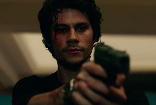 Dylan O'Brien Eliminates Targets in New American Assassin Trailer