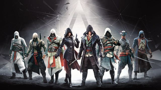 Adi Shankar To Produce Assassin S Creed Anime Series