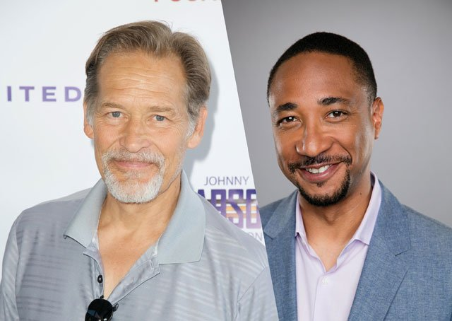 'Black Lightning' Casts James Remar & Damon Gupton As Series Regulars, Watch Trailer