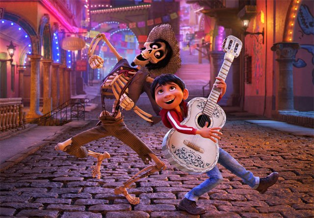 Image result for coco dvd