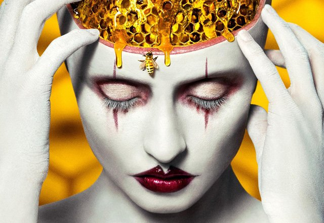 American Horror Story: Cult reveals official poster