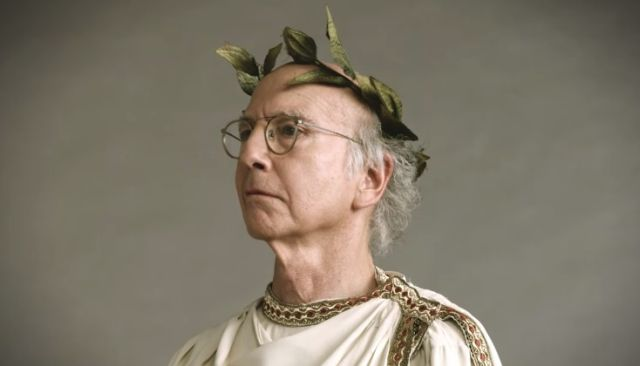 Curb Your Enthusiasm Returning Oct. 1 For Season 9