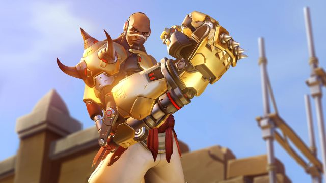 Overwatch's Doomfist is getting heavily teased again as new lore revealed