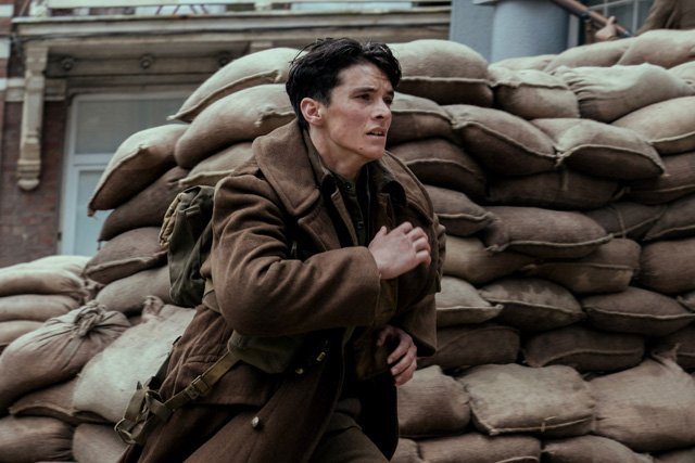 Christopher Nolan's Dunkirk Opens to $105.9 Million Worldwide