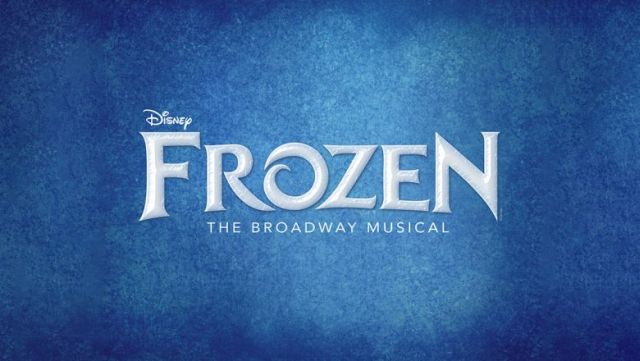 Go behind the scenes of the Frozen Broadway musical in a new video