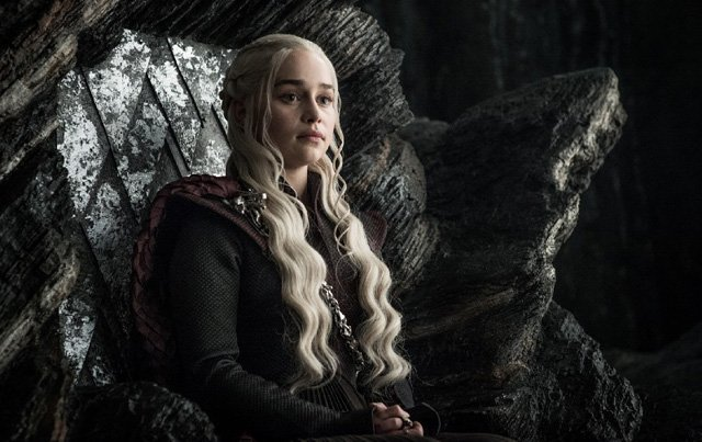 The Queen's Justice Photos: A Look at Game of Thrones Episode 7.03