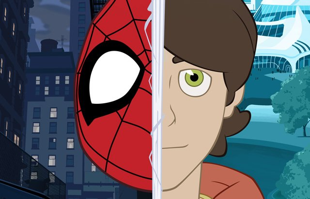 Marvel's Animated Spider-Man Voice Cast and Premiere Date