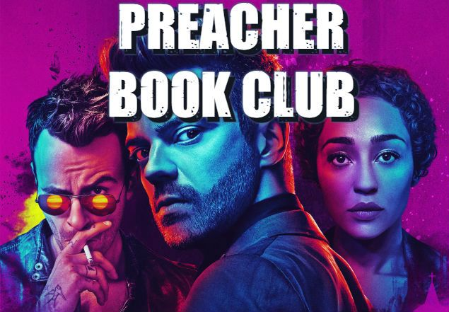 Preacher Episode 2.09 Annotations: The Grail Makes a Move