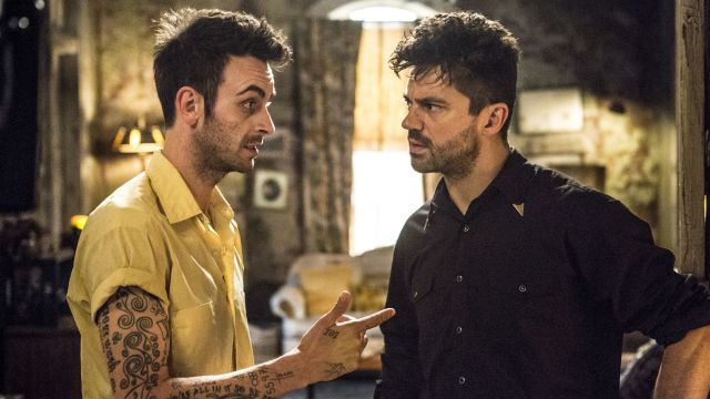 Preacher Episode 2.04 Annotations: Who is Viktor?