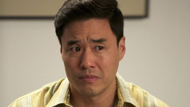 Randall Park joins Ant Man And The Wasp