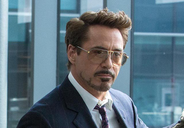 Robert Downey Jr. Talks Potentially Leaving the MCU