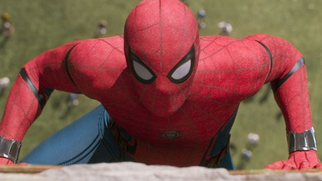 Spider-Man: Homecoming Webs Up $50.5 Million on Friday