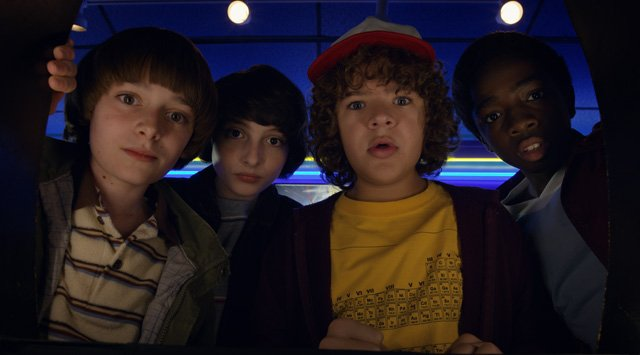 Stranger Things will likely go past season 4 and more show news