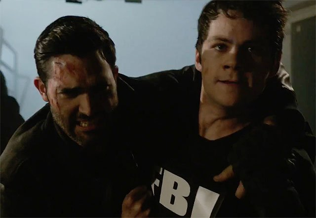 Tyler Hoechlin & Dylan O'Brien in Teen Wolf Final Season Trailer