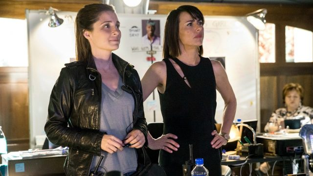 UnREAL renewed for a fourth season before season 3 premieres and more news from Lifetime
