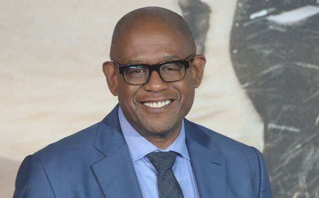 Forest Whitaker Joins 'Empire' Season 4