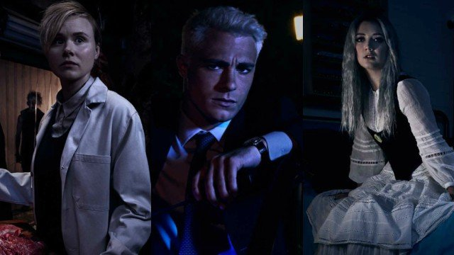 American Horror Story: Cult Characters Revealed!