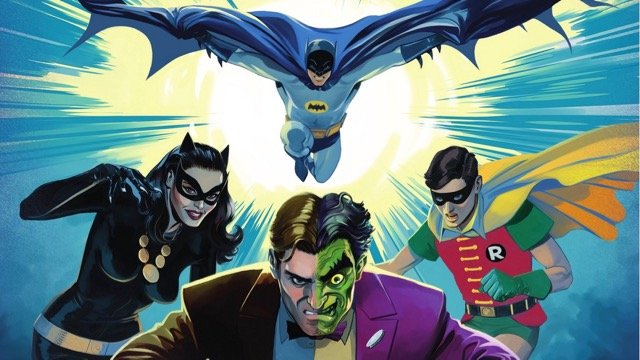 Dc Animated Movies Coming Soon