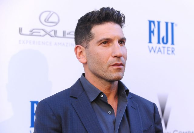 Jon Bernthal joins Ryan Gosling in the cast of Damian Chazelle's First Man