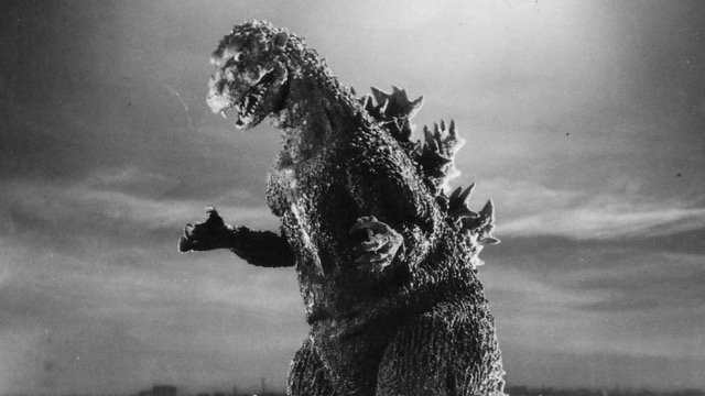 Mike Dougherty‏ Teases Connection to the Original Godzilla for 2019 Sequel