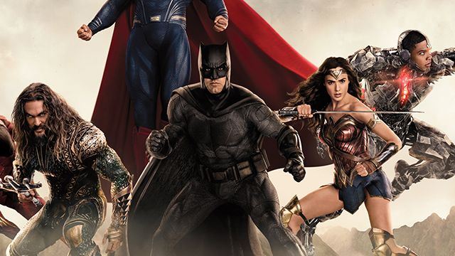 Ben Affleck Promises a more 'Traditional Batman' in Justice League