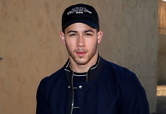 Nick Jonas Joins Tom Holland & Daisy Ridley in Chaos Walking