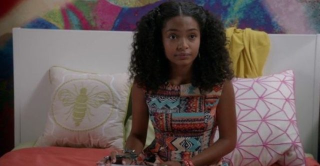black-ish spinoff (formerly college-ish) will now be called grown-ish and has cast three series regulars
