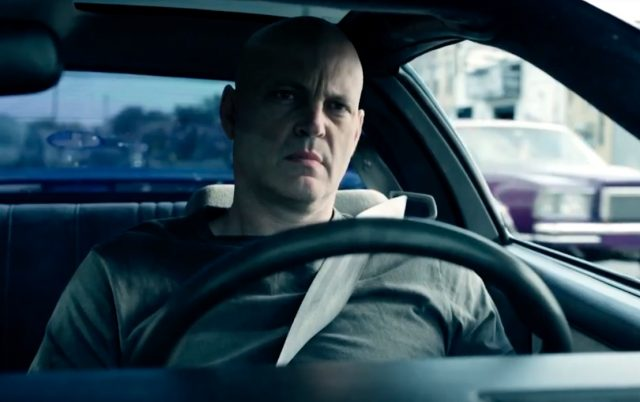 Angry In The Brawl In Cell Block 99 Teaser