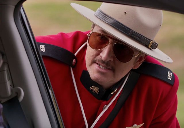 Watch the new 'Super Troopers 2' trailer on YouTube