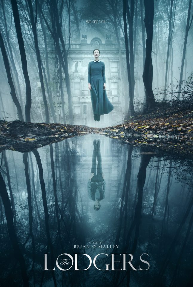 TIFF 2017: The Lodgers Reveals Stills and Poster