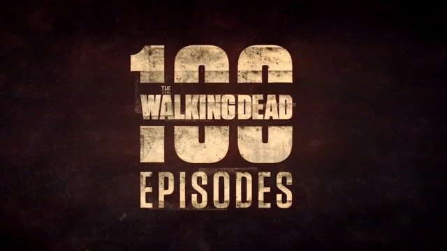 Cast Celebrates The Walking Dead's 100th Episode in New Video