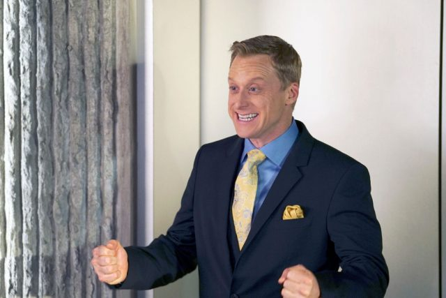 A Guide to Alan Tudyk Movies and TV Shows