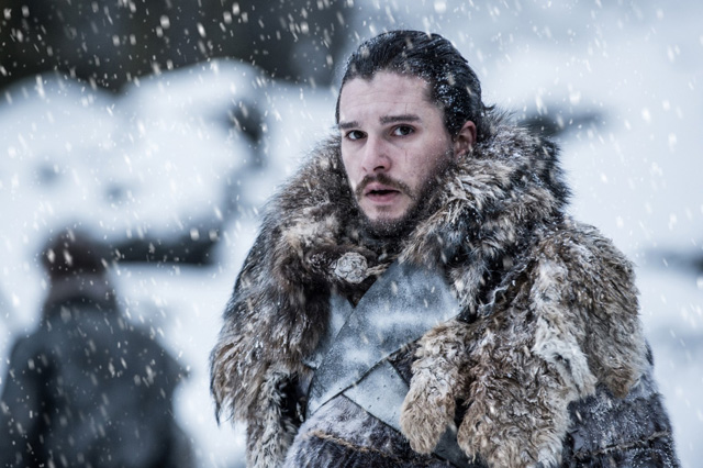 Beyond the Wall Photos: Game of Thrones Episode 7.06