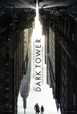 The Dark Tower Review at ComingSoon.net