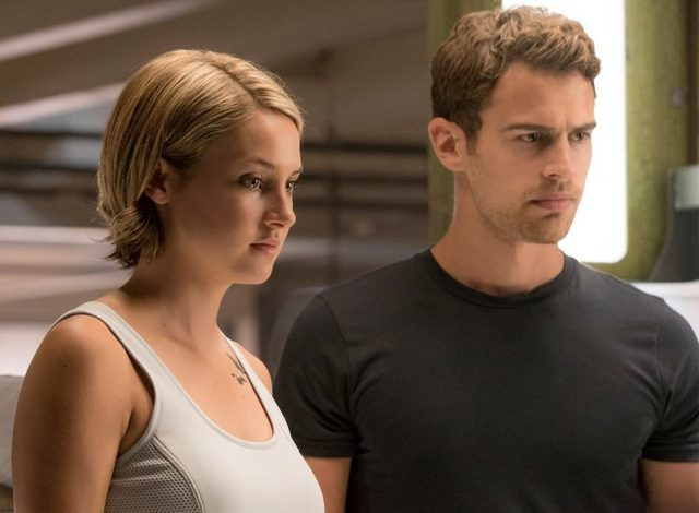 The Divergent Movies are Dead, But the Ascendant TV Series Looks Promising