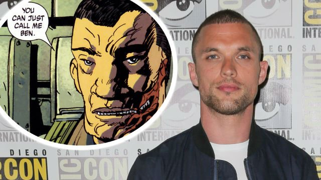 Ed Skrein Drops Out of Hellboy Reboot After Casting Controversy