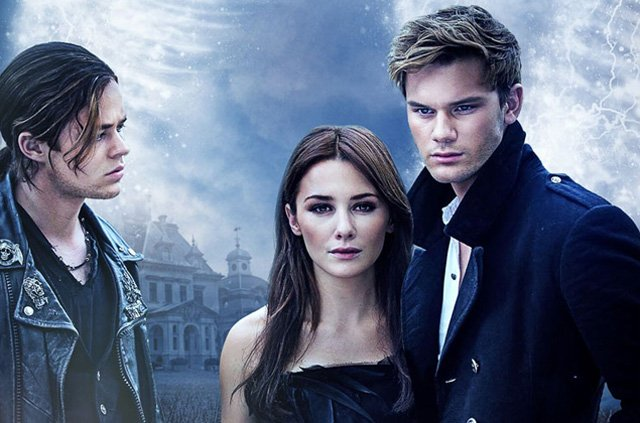 Watch an Exclusive Clip from YA Adaptation Fallen