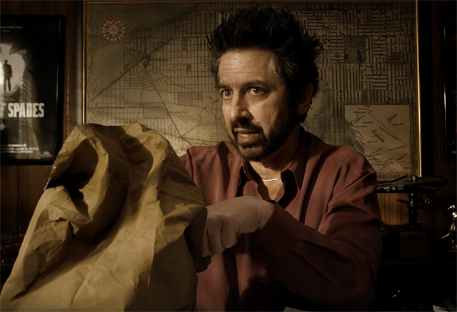 MGM Television renews Get Shorty starring Ray Romano and Chris O'Dowd for second season
