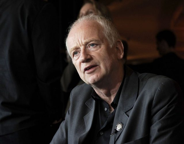 A Guide to Ian McDiarmid Movies and TV Shows