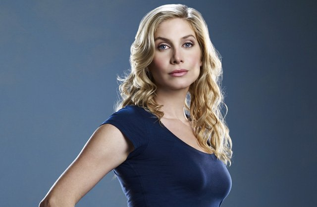 Lost Cast: Elizabeth Mitchell as Juliet Burke