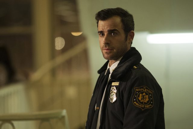Justin Theroux joins the Netflix series Maniac alongside Emma Stone and Jonah Hill