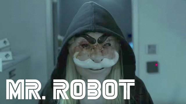 'Mr. Robot' drops a chilling season 3 trailer after some bonkers decoding