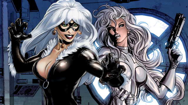 Not-Spider-Man spinoff Silver & Black release date announced